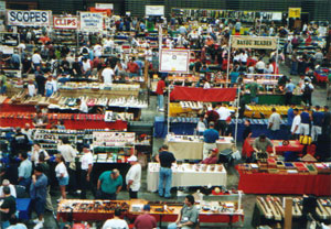2021 Kenner Gun and Knife Show